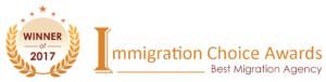 Beste Auswanderungsberatungsstelle 2017
